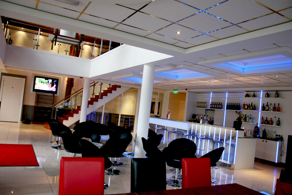 Shinzo tilburg eigentijds japans restaurant in tilburg theo hagemeier interieur ontwerp en - Eigentijds restaurant ...